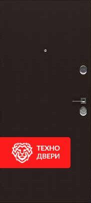 Дверь МДФ Модерн Тёмно серая / Венге, 24190 внутреняя сторона