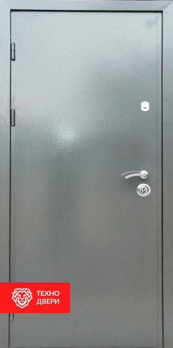 Дверь металл и МДФ Премиум, 10020 внешняя сторона