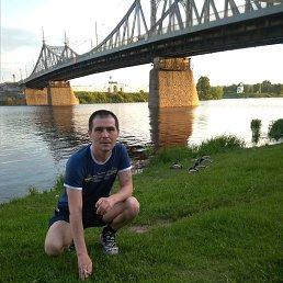 Андрей К., Московская область