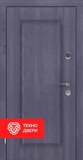 Дверь МДФ Синий благородный / Капучино, 24200 внешняя сторона
