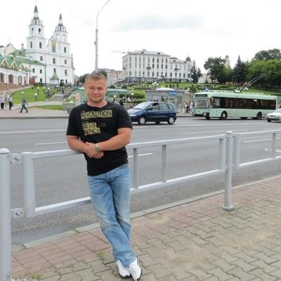 Павел С., Москва
